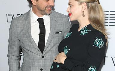 Amanda Seyfried secretly ties the knot with Thomas Sadoski