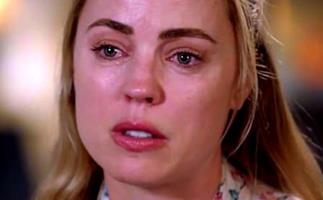 Melissa George reveals horrific injury pictures as she asks Australia for help