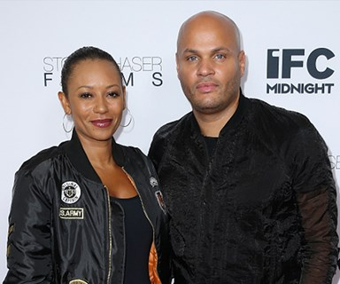 Mel B takes out restraining order against Stephen Belafonte