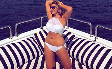 What Fiona Falkiner learnt from The Biggest Loser
