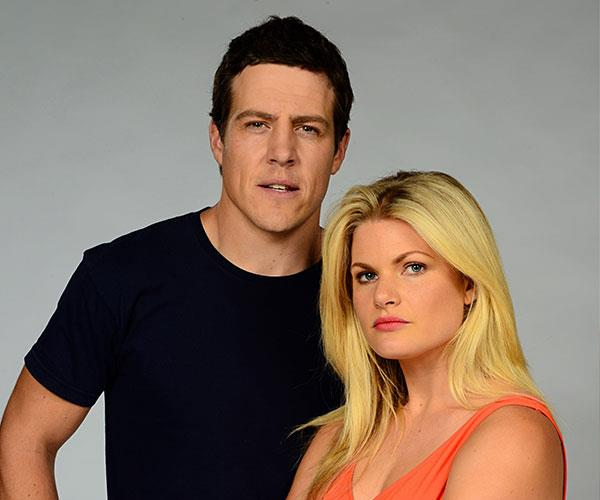 Home And Away: Brax's lady loves