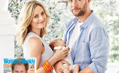 Ally Langdon reveals her traumatic experience giving birth