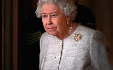 Queen Elizabeth was less than 2km away from London terrorist attack