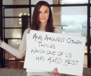 The second Love Actually sequel trailer has finally arrived!