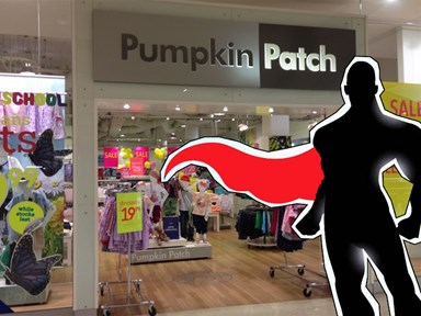 Parents rejoice: Pumpkin Patch has been saved from closing down