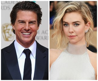 tom cruise vanessa kirby