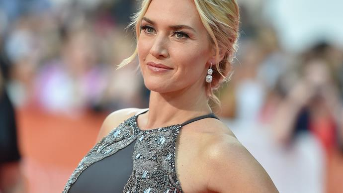 Kate Winslet on being bullied