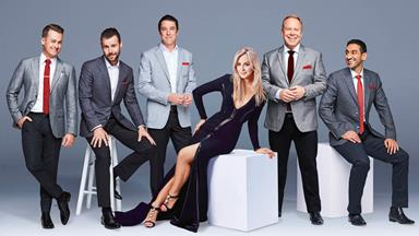 An open letter from TV WEEK's editor amidst Logies sexism backlash