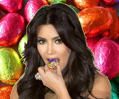 How to eat yourself healthy this Easter (Cadbury Creme eggs, included)