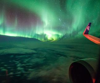 Aurora Australis  Southern Lights video