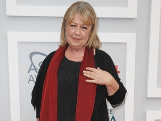 Noni Hazlehurst on getting older and wiser