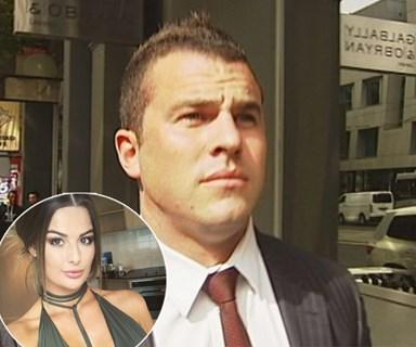 Cheryl Maitland's new boyfriend's drug scandal past revealed