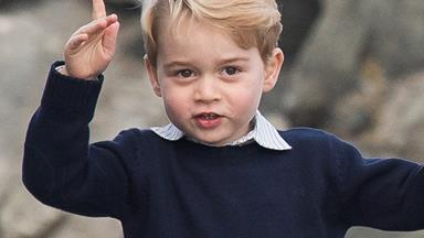 Everything you need to know about Prince George's new school