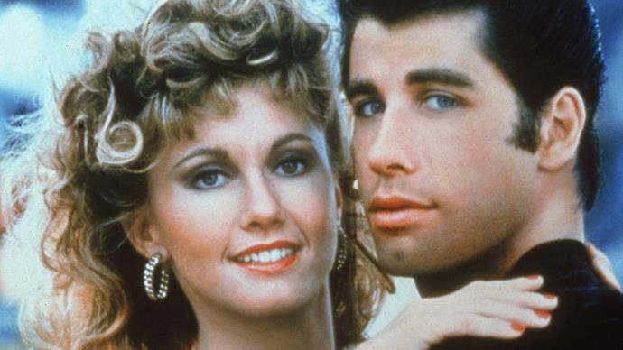 """""""We are thinking up ways"""": Olivia Newton-John says a 'Grease' reunion is in the works"""