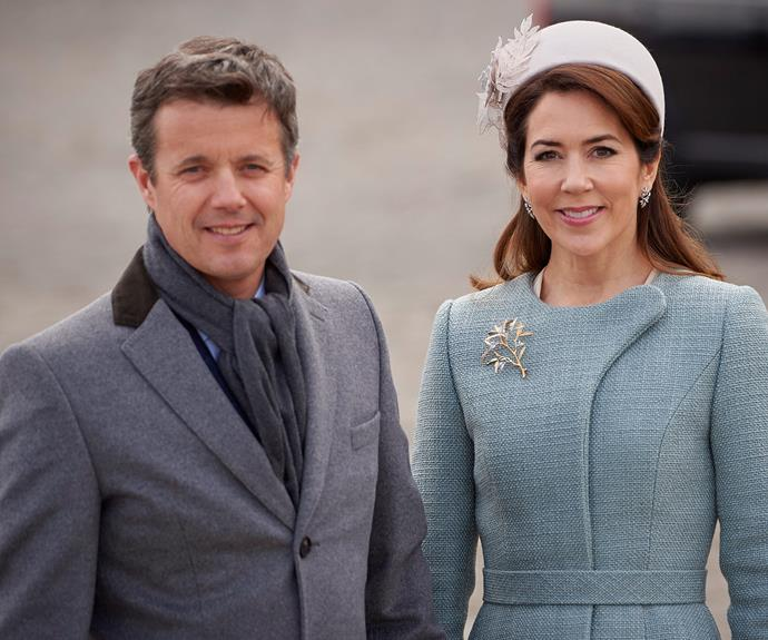 Crown Princess Mary and Crown Prince Frederik to join Prince Harry & Meghan at Invictus Games
