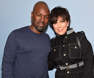 Momager Kris Jenner is back on the market after splitting with Corey Gamble