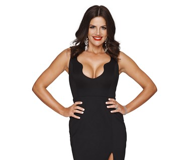 Real Housewives Of Sydney star Krissy Marsh fights back