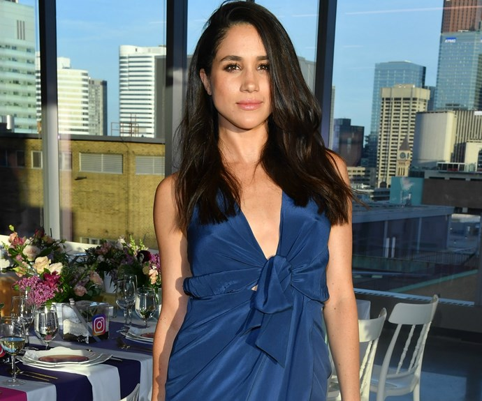 "Meghan's best friend, Lindsay Roth, disagrees with Samatha's comments, saying, ""I don't know many people who are as generous and supportive as Meg is. She's still the same girl I met years ago, with the same values and priorities."""