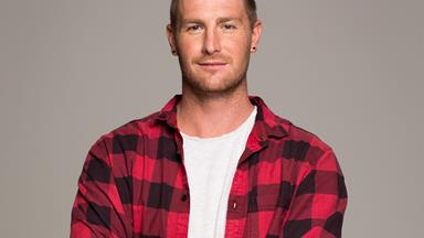 """""""It makes you on edge:"""" MAFS' Nick Furphy's fears for his sick dad"""