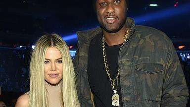 """Lamar Odom opens up about cheating on Khloé: """"I regret having multiple affairs"""""""