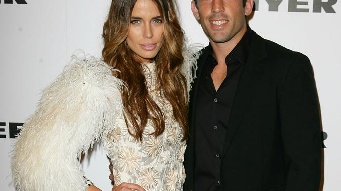 Jodi Gordon, Braith Anasta