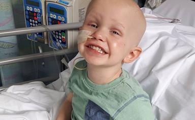 Toddler dies after doctors misdiagnose brain tumour as a bump on the head