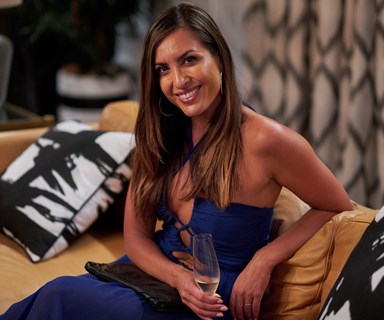 MAFS's Nadia speaks out after being dumped by Anthony