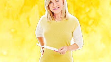 Kerri-Anne Kennerley plays agony aunt, answers your burning family and safety questions