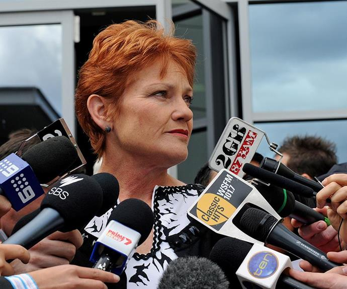 "One Nation insiders reveal party's policies designed to ""intimidate and frighten people"""