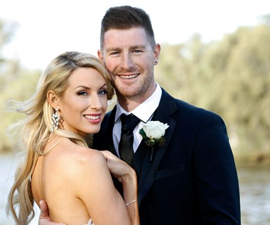 Married At First Sight's Nick on babies and marriage