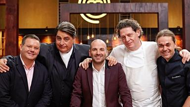 Masterchef's George Calombaris responds to restaurant staff being grossly underpaid in wages blunder