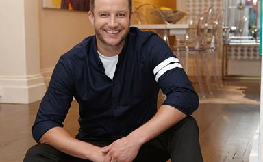 Luke Jacobz's exciting new role