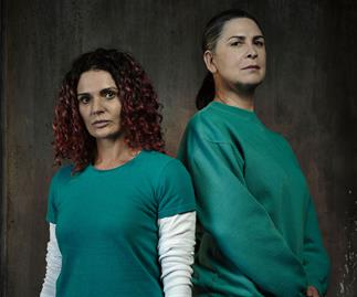 Most OMG moments from Wentworth Season Four