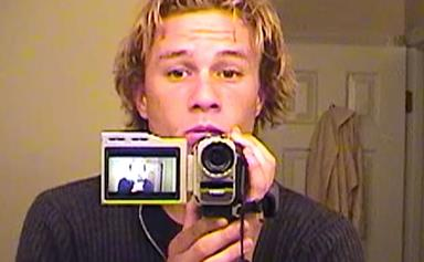 The trailer for the new Heath Ledger documentary is gut-wrenching