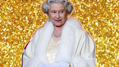 The weirdest gifts the Queen has ever received (which you can go see FYI)