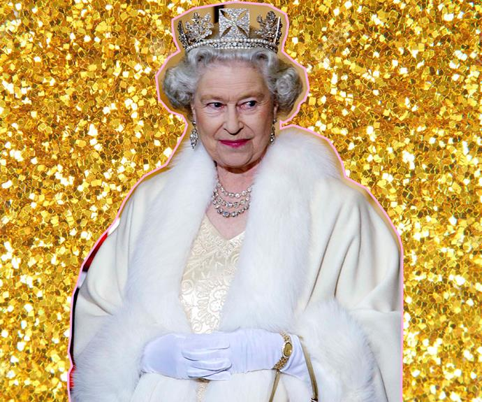 The Queen expensive gifts