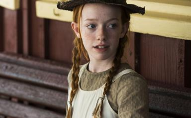 Netflix release new Anne Of Green Gables trailer