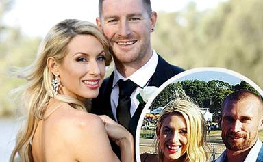 Married At First Sight's Nick and Sharon on how they set up Sharon and Jono