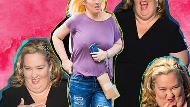 Have you noticed the major thing that's wrong with Mama June's 'revenge body'?