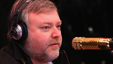 Kyle Sandilands' royally epic run-in with Meghan Markle's sister