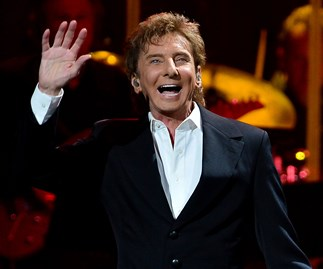 Barry Manilow confirms he's gay at 73, said he was worried he'd disappoint female fans