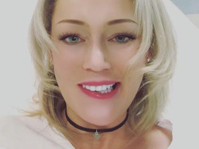 Clare Verrall