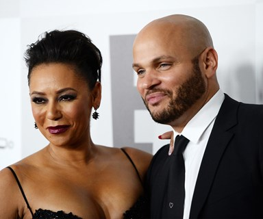 Stephen Belafonte responds to Mel B's allegations