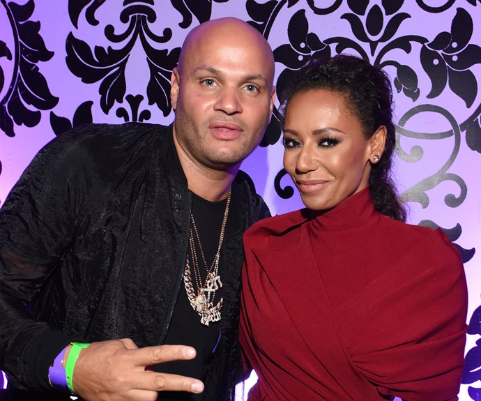 The singer is locked in a bitter divorce battle with ex Stephen Belafonte.