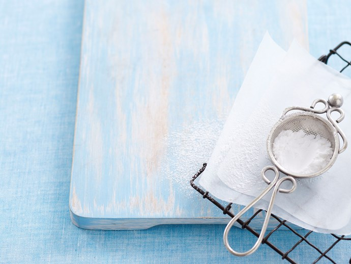 Icing sugar and icing sugar mixture- what's the difference?