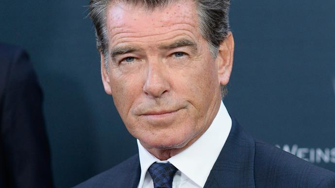 Pierce Brosnan on the heartbreaking loss of his first wife and daughter to ovarian cancer