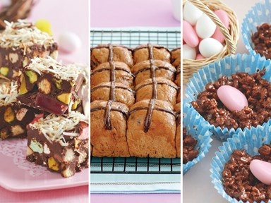 The top 10 sweet and savoury treats to make this Easter