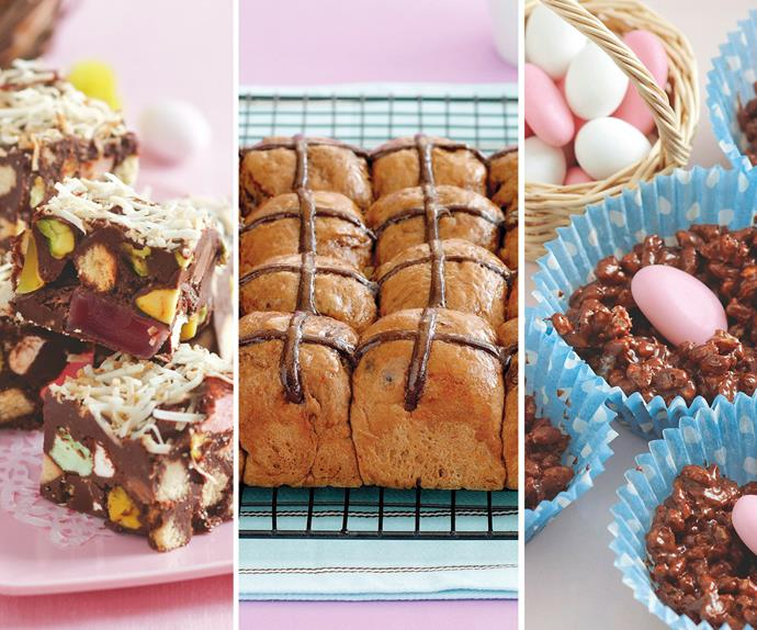 Easy Easter recipes