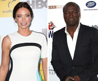 Seal and Erica Packer