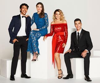TV WEEK Logies Ambassador Dannii Minogue